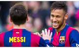 Neymar muốn trở về Barcelona?