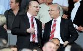 Phản đối Super League, Gary Neville muốn nhà Glazers rời Man Utd