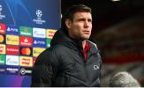 Sau tất cả, James Milner khẳng định lập trường về Super League