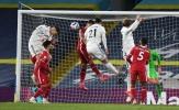 Yếu điểm quan trọng của Liverpool bộc lộ ở trận hòa Leeds United
