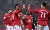 'Ighalo mới' là thương vụ 'ngon, bổ, rẻ' dành cho Man Utd?