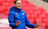 Thomas Tuchel: 'Chẳng vui vẻ gì khi chỉ có 1 điểm trên sân nhà'