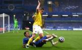 Thống kê Chelsea 0-0 Brighton: Tuchel đang sở hữu 'siêu hậu vệ'