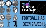 Vụ Super League 24h qua: Ông lớn lật kèo, siêu giải đấu sụp đổ!