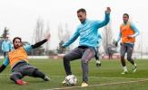 Đội hình Real Madrid đấu Betis: Tam tấu VBA; Hazard tái xuất?