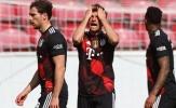 Neuer liên tục 'tấu hài', Bayern bỏ lỡ cơ hội vô địch Bundesliga