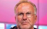 Giám đốc Bayern Munich: 'Đó là một phát súng cảnh cáo'