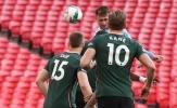 TRỰC TIẾP Man City 1-0 Tottenham (KT): Không chiến phá băng