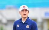 HAGL quá mạnh, HLV Hà Nội FC nói thẳng về cuộc đua vô địch V-League
