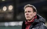 Sang Bayern, Nagelsmann nói lời thật lòng với Leipzig