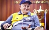 'Có tiền cũng không mua được 1 đội bóng như HAGL lúc này'