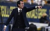 11 thống kê Villarreal 2-1 Arsenal: Emery thống trị Europa League; Arteta và những học trò 'đồ tể'