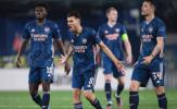 Chấm điểm Arsenal trận thua Villarreal: Dani Ceballos 'đội sổ'