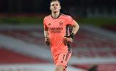 Để thua Villarreal, 1 ngôi sao của Arsenal vẫn nhận mưa lời khen