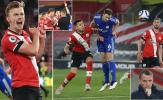 Top 4 căng như dây đàn, Leicester suýt ôm hận dù chơi hơn người trong 84 phút