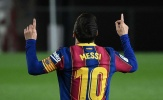 Đá penalty tệ hơn đá phạt, Lionel Messi làm nên điều khó tin tại La Liga