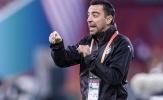 Gia hạn hợp đồng, Xavi thêm điều khoản được trở lại Barca