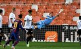 Lập siêu phẩm, Messi tiến sát kỷ lục cố danh thủ Maradona