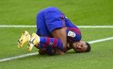 """Thảm kịch chấn thương, tin chấn động từ """"thần đồng"""" Barca bị rò rỉ"""
