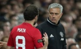 Giảm nửa lương, Mata rời Man Utd gia nhập đối thủ của Jose Mourinho?