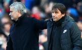 Mourinho trở lại Serie A, Conte nói gì?