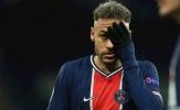 Quá cá nhân, Neymar khiến PSG mất luôn bàn thắng mười mươi
