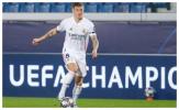 Trước thềm chiến Chelsea, Toni Kroos tiết lộ luôn tương lai Zidane mùa tới?