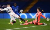 Chấm điểm Chelsea 2-0 Real Madrid: 'Máy quét' xuất sắc; 'Chú lính chì' đội sổ