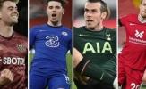 10 bất ngờ lớn tại Premier League: Không thể thiếu Lingardinho, 'con cưng' Lampard góp mặt