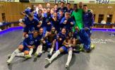 Vào chung kết Champions League, Chelsea mở hội ăn mừng