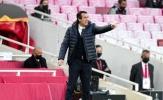 11 thống kê Arsenal 0-0 Villarreal: Thách thức lớn chờ Man Utd; Pháo thủ siêu tệ hại