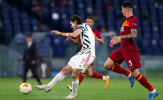 TRỰC TIẾP AS Roma 3-2 Man Utd (FT): Chủ nhà vượt lên