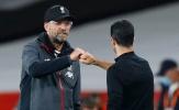 'Máy quét' 30 triệu đòi ra đi khiến Liverpool lẫn Arsenal 'phát sốt'