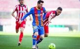 Barcelona sẽ vô địch La Liga trong trường hợp nào?