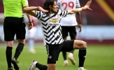 XONG! Nguồn uy tín xác nhận, El Matador chốt tương lai tại Man Utd