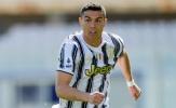 Juventus đối diện nguy cơ không được đá ở Serie A