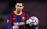 """Tìm đối tác cho Messi, Barca đưa """"sát thủ Premier League"""" vào tầm ngắm"""