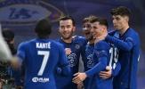 Đội hình ra sân Chelsea đấu Arsenal: Tam tấu Z.M.H xuất kích?