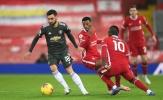 Man Utd vs Liverpool: The Kop nếm 'trái đắng'?