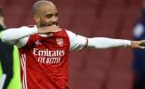 Tống tiễn Lacazette, Arsenal chi 25 triệu mua 'sát thủ ngủ quên' Lyon