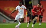 Trung vệ Bayern: 'Tôi từng muốn ký hợp đồng với Man Utd ngay lập tức'