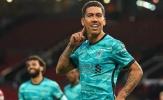 Chấm điểm Liverpool trận Man Utd: Xuất hiện hai điểm 9