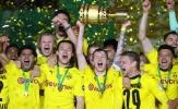 Haaland và Sancho hủy diệt tân HLV và tân binh Bayern, Dortmund lên ngôi