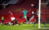 'Siêu hậu vệ' xuất hiện trong trận Man Utd 2-4 Liverpool