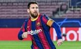 3 tiền đạo chiến lược cho Barcelona chiêu mộ hè 2021: 'Cặp bài trùng' của Messi