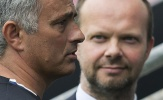 Sau tất cả, M.U sắp đón bản HĐ trong mơ Mourinho từng ngăn cản