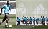 Quyết đấu Athletic, sao Real trở lại khiến CĐV kinh ngạc