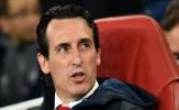 Emery chiến Arsenal trên TTCN, Barca đã chia chác xong xuôi