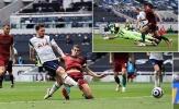 Kane thể hiện uy lực, Spurs nhen nhóm hy vọng top 4
