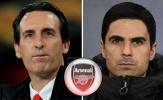 """Unai Emery đối đầu Arsenal vì """"Dani Alves 2.0"""""""